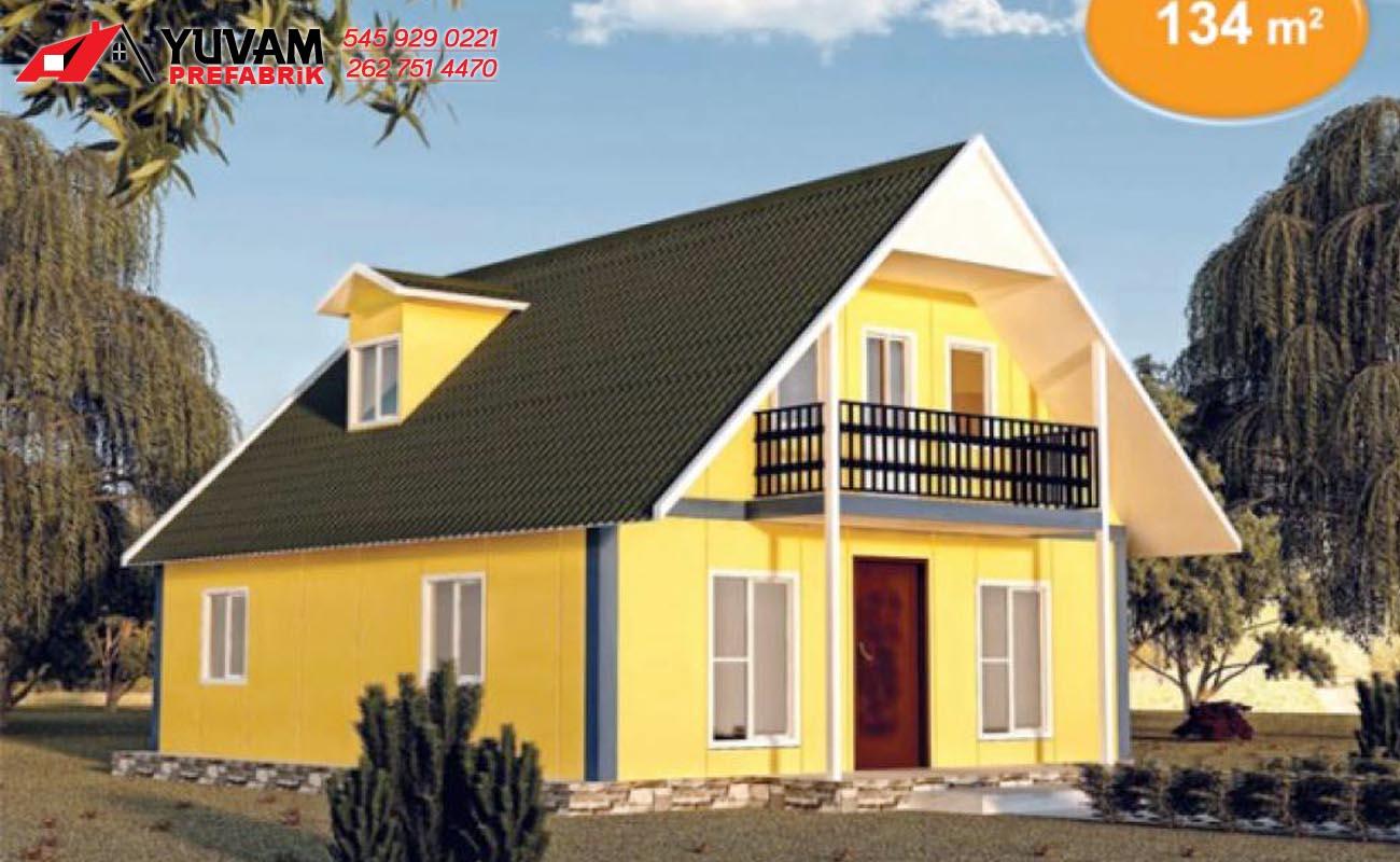 cift-katli-prefabrik-ev-134--m2-villa-prefabrik