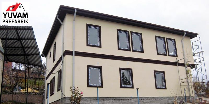 diyarbakir-prefabrik-cift-katli-otantik-ev