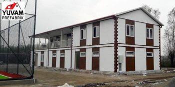 duzce-prefabrik-hali-saha-tesisi